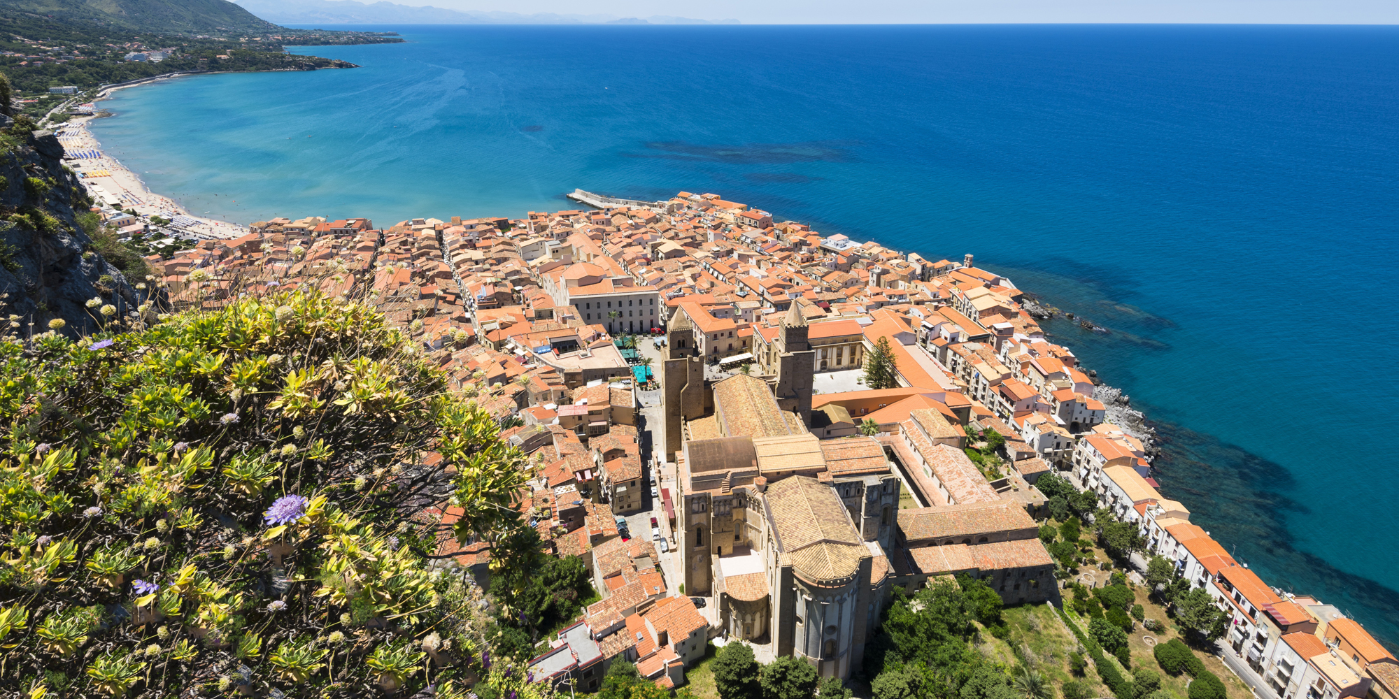 PICTURES OF ITALY: A PLACE OF GREAT BEAUTY